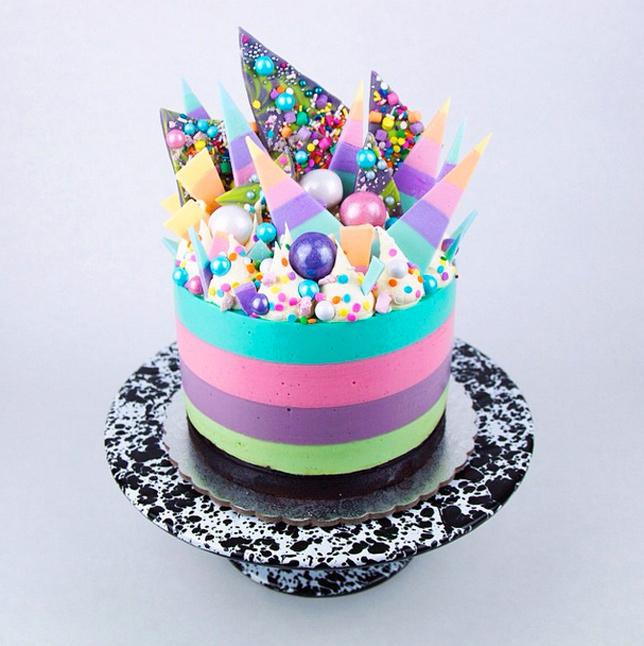 Katherine Sabbath Cake Extraordinaire Appetite Deluxe