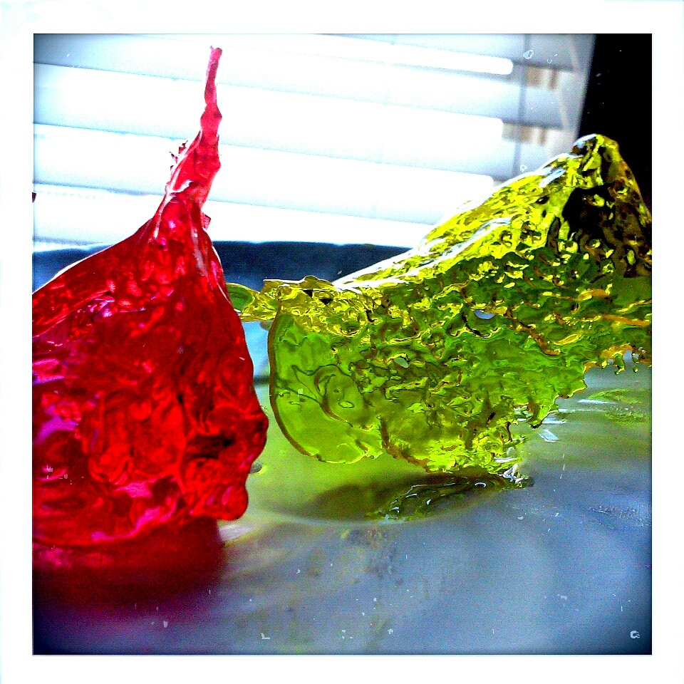 how to use isomalt in baking